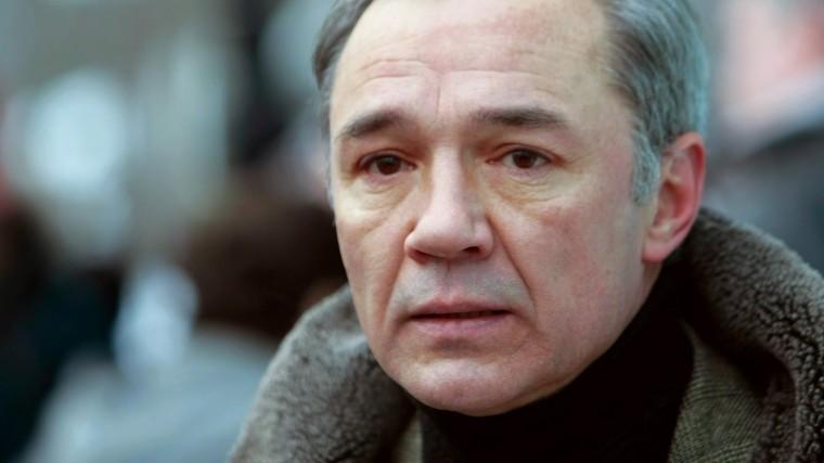 Супруга Евгения Леонова-Гладышева из«Убойной силы» рассказала оего здоровье
