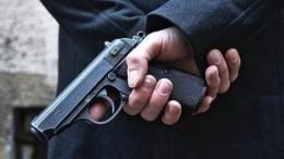 «Профессиональный свидетель»— юрист овозможном мотиве убийства Бадри Шенгелии