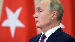 Путин: ВИдлибе появится демилитаризованная зона