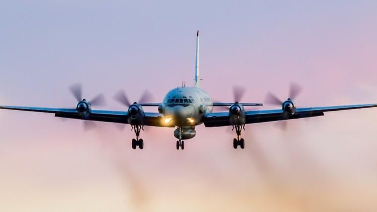 Сирийская армия непрокомментировала крушение российского Ил-20 уЛатакии
