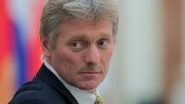 Дмитрий Песков: ВКремле обеспокоены ситуацией сосбитым повине Израиля Ил-20