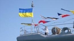 Подготовка Порошенко квыборам— эксперт обугрозах ВСУкраины создать базу вАзовском море