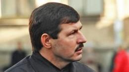 Барсуков-Кумарин попросил несвязывать его дело субийством Шенгелии