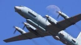 Сбитый повине Израиля российский Ил-20 был полностью исправен