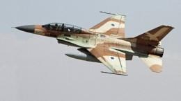 Израильские военные выступили сзаявлением покрушению российского Ил-20 вСирии