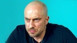 Дмитрий Нагиев напередаче «вДудь» рассказал осъемках вокровавленной одежде