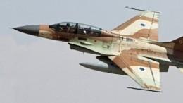ВВС Израиля «прикрывались» Ил-20, полагая, что системы ПВО Сирии неоткроют огонь