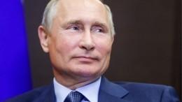 Путин допустил возможность транзита российского газа вЕвропу через Венгрию