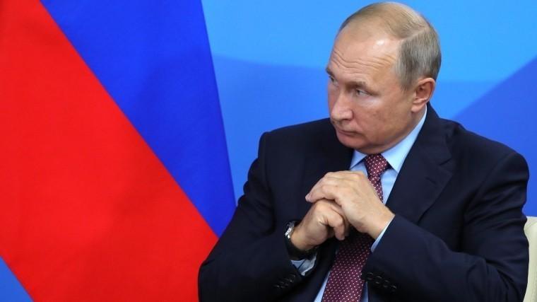Путин: Израиль нарушил суверенитет Сирии идоговоренности сРоссией