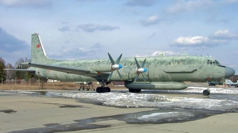 Уголовное дело возбуждено пофакту крушения Ил-20 над Средиземным морем