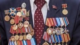 ВКазани 92-летнего ветерана войны затравили коллекторы— видео