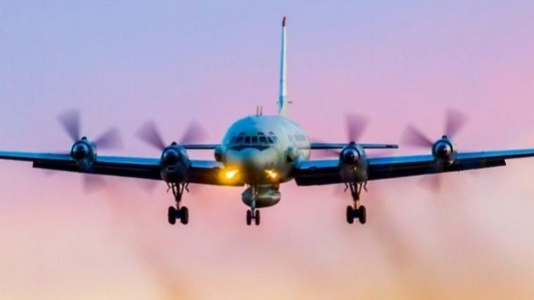 Главком ВВС Израиля привезет вРоссию информацию окрушении Ил-20