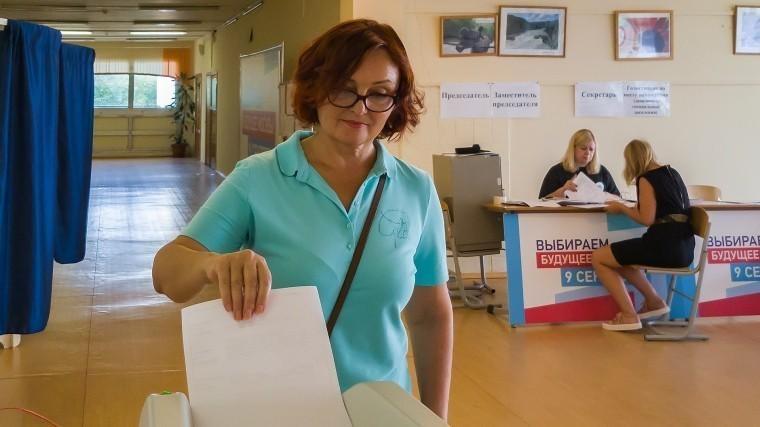Приморский крайизбирком отменил результаты выборов губернатора