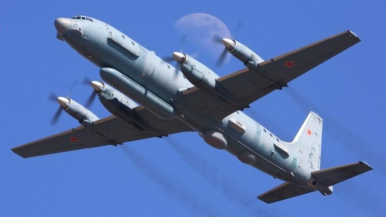 ВКремле получили телеграмму отБашара Асада ссоболезнованиями поповоду Ил-20
