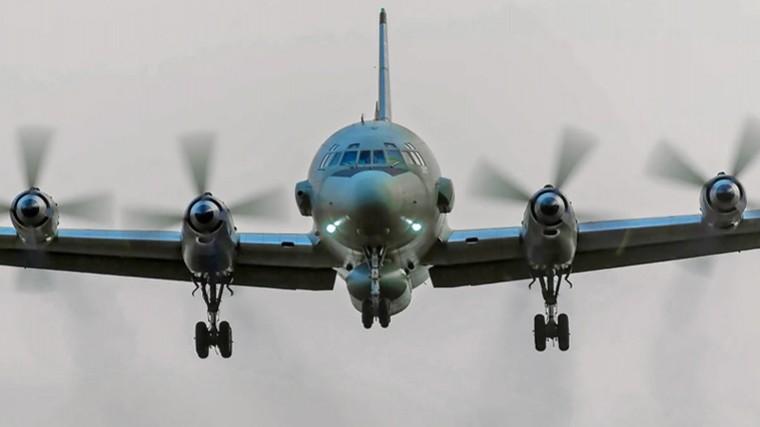 МОРФ: несработавшая система «свой-чужой» немогла стать причиной крушения Ил-20