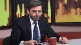 Усков вернулся напост главреда Forbes иотозвал иск кбывшему владельцу журнала