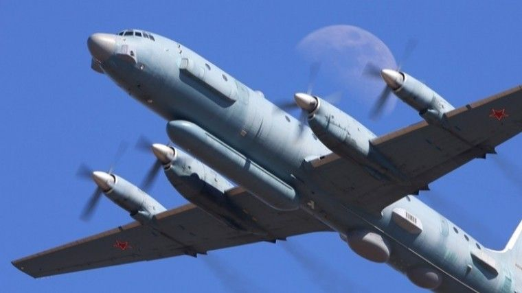 Израиль передал Минобороны РФинформацию окрушении Ил-20