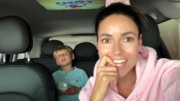 Ирена Понарошку призналась, что снова беременна