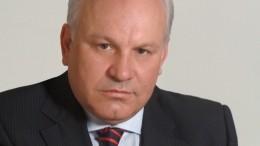 «Мужественный поступок!»— политолог оЗимине, снявшемся свыборов главы Хакасии