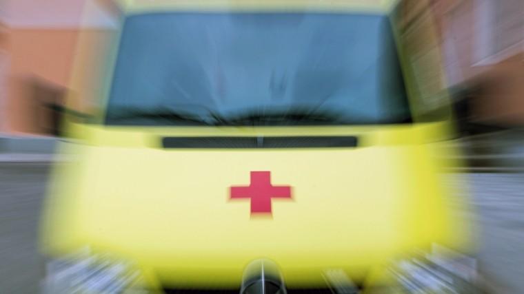 ВКурганской области водитель наехал напешеходов: трое погибли