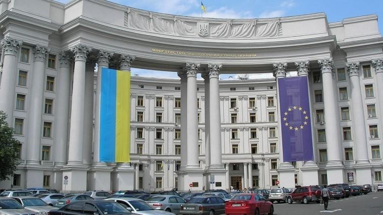 Глава украинского МИД рассказал, как Киев при поддержке ООН захватит Донбасс