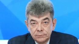 ВМоскве скончался декан исторического факультета МГУ