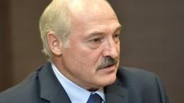 Президент Белоруссии объяснил, почему назвал переговоры сПутиным тяжелыми