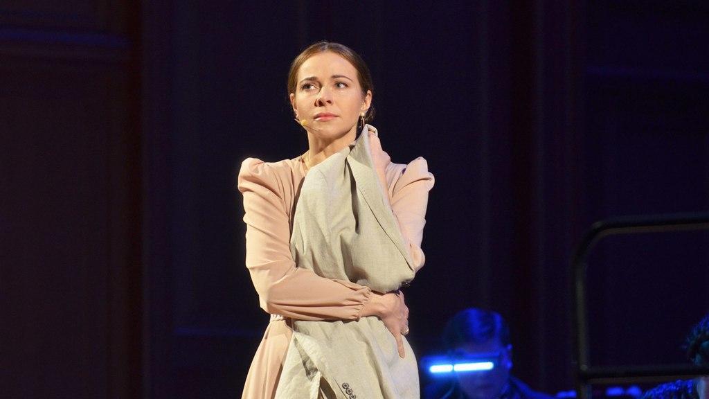 Екатерина Гусева поделилась воспоминаниями опервых шагах впрофессии