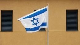 Визраильском посольстве отказались комментировать доклад окрушении Ил-20