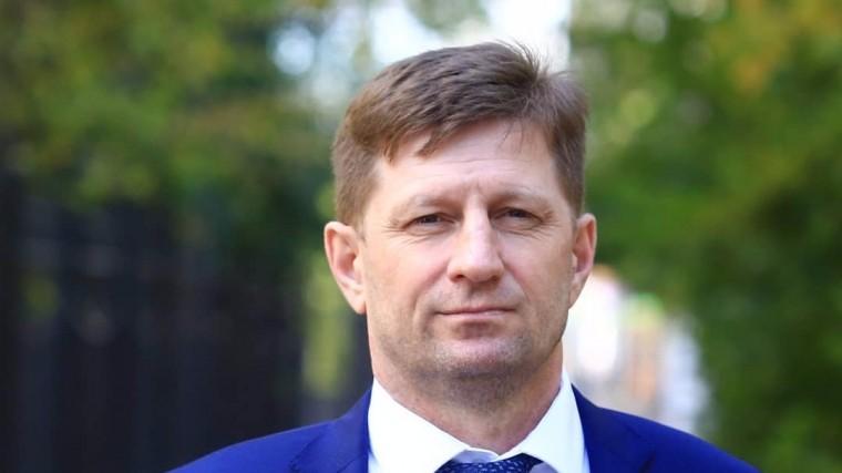 99% бюллетеней: Сергей Фургал лидирует навыборах вХабаровском крае