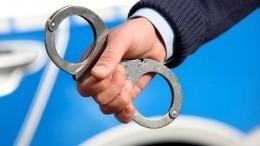 ВФинляндии задержан россиянин поделу оботмывании денег