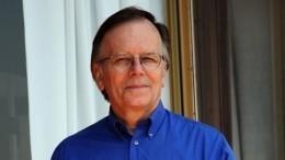Умер один изсоздателей «Звездных войн» Гари Куртц