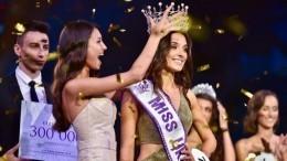 Лишенная титула «Мисс Украина» несобирается добровольно отдавать корону