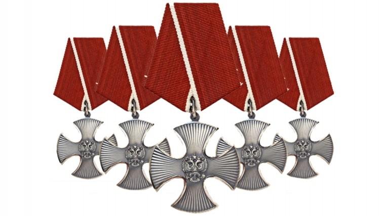 Экипаж сбитого Ил-20 посмертно наградят орденами Мужества