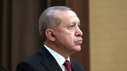 Эрдоган: Турция иРоссия спасли сирийский Идлиб откровопролития
