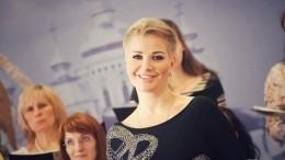 Стало известно, почему Мария Максакова подала иск всуд Москвы