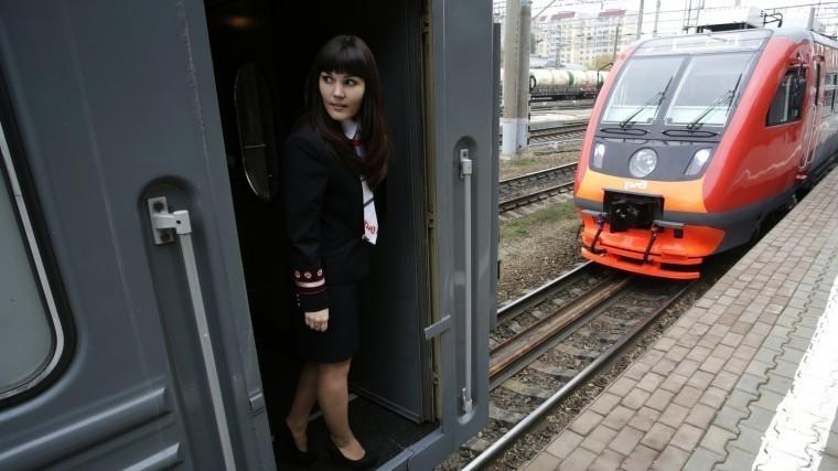 Берлин иСанкт-Петербург свяжет прямой поезд