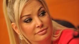 СМИ: Новоиспеченный супруг Максаковой попытался продать ееквартиру вМоскве