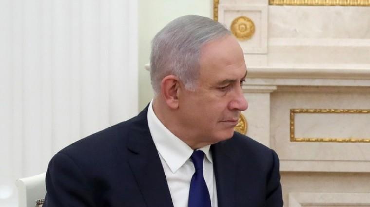 Премьер-министр Израиля высказался опоследствиях гибели российского Ил-20