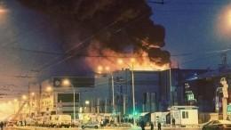 Завершено следствие вотношении 7 обвиняемых поделу опожаре в«Зимней вишне»