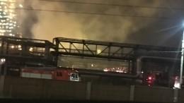 Пожар нанефтеперерабатывающем заводе вЯрославле потушен