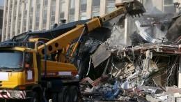 Накануне Универсиады вКрасноярске решили снести более 70 аварийных домов