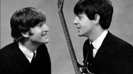 Маккартни дождался отЛеннона одобрения лишь одной его песни для The Beatles
