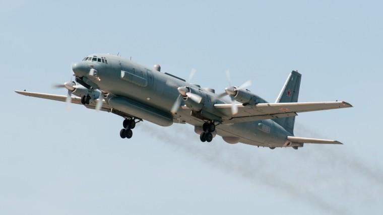 Госдеп назвал крушение Ил-20 вСирии опасным примером эскалации