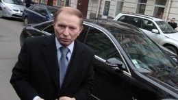 Уход Кучмы приведет квыходу Украины изМинской контактной группы— политолог