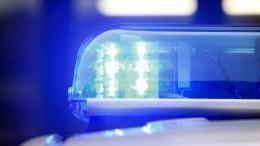 Пассажиры маршрутки захвачены взаложники вКиеве