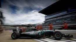 Хэмилтон показал лучшее время навторой свободной практике Гран-при России