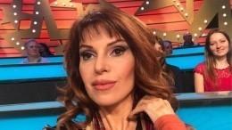 Наталья Штурм призналась ваборте