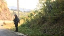 Войска Сербии приведены вбоеготовность после действий спецназа Косова
