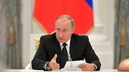 Путин одобрил предложение Кабмина оподписании Конвенции СНГ омирном космосе